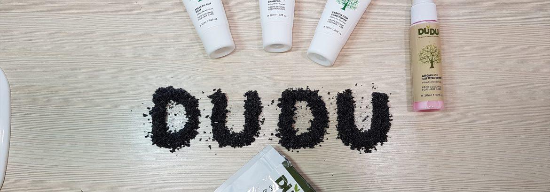 Натуральная органическая косметика DUDU| МОСКВА Header